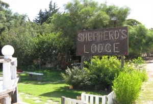 Sheperd Lodge